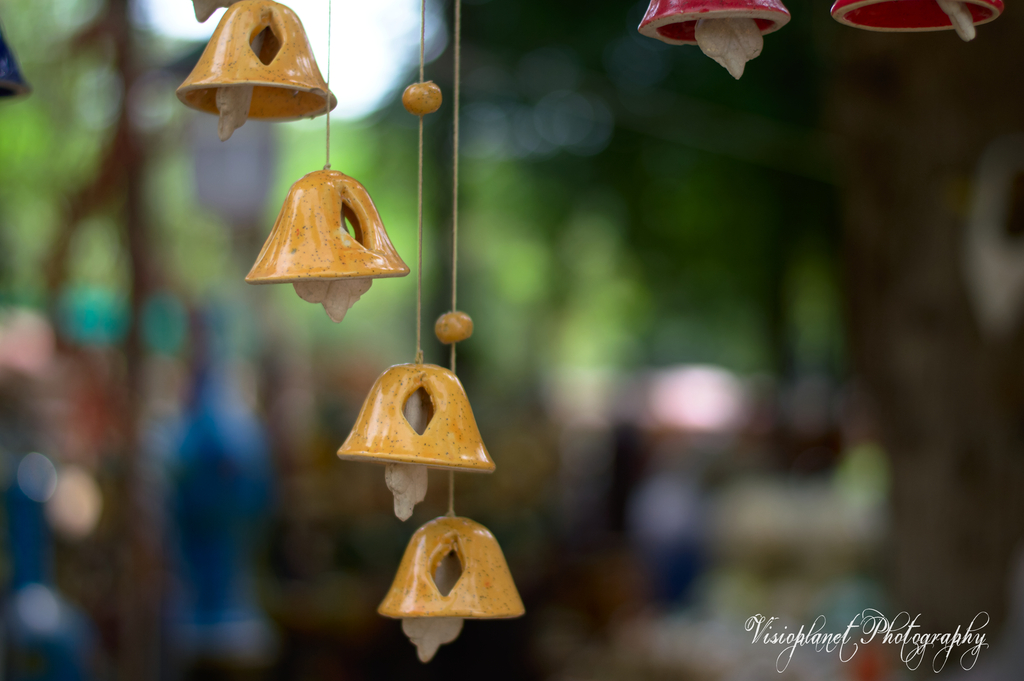 The Bells by Sudipto Sarkar on Visioplanet