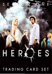 Heroes: Season 1 - Giải cứu thế giới