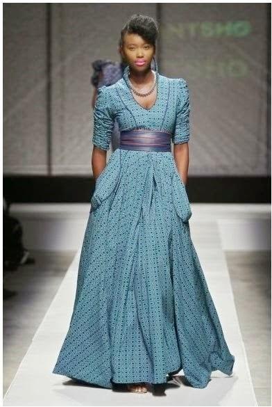 Trendy shweshwe dresses for umembeso 2015 trendy shweshwe dresses for