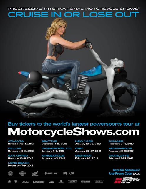 Motocicletas humanas