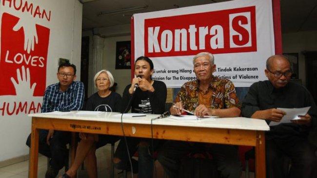 KontraS dkk Akhirnya Jawab Somasi Luhut Pandjaitan soal Keterlibatan Bisnis Tambang Papua