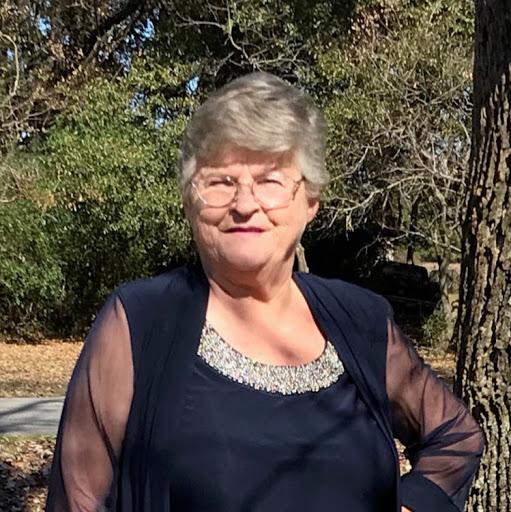 Susan Holmes review