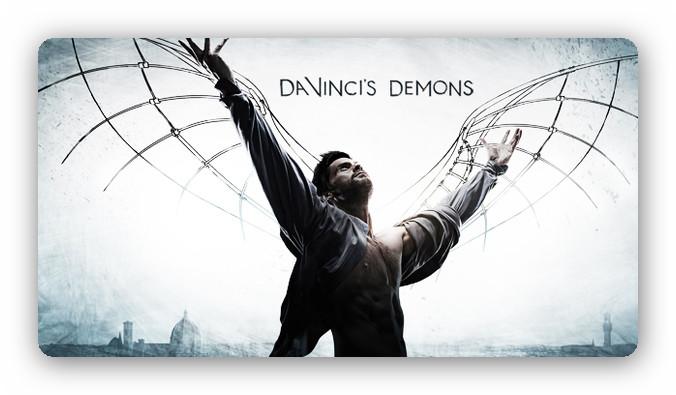 Da Vinci's Demons [Temporada 1][HDTV 720p][Español AC3][MultiServ.]