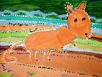 Aboriginal Art by Kelis