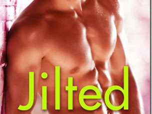 Review: Jilted (Love Hurts #2) by Sawyer Bennett