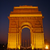 2009-12-25 India with Nicci