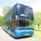 Vanhool van TCR Tours