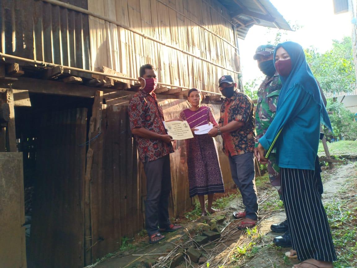 Ditemukan Nama Dobel, Warga Batal Terima BLT Dana Desa