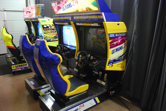 Flipperforum View Topic Te Kooplot Sega Arcade Racers