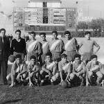 Historia San Lorenzo