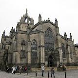 Scotland 2010 - Edinburgh
