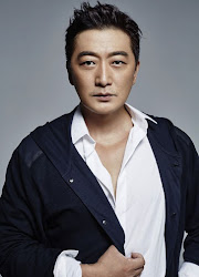 Shao Feng China Actor