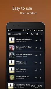 PowerAudio Pro (Unlocked) Music Player 3