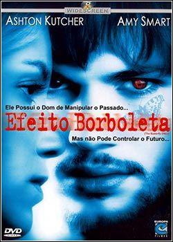 Download - Efeito Borboleta - DVDRip AVI Dual Áudio