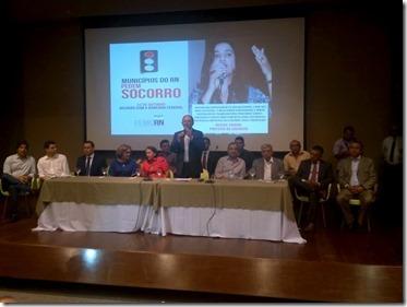 Após reunião da FEMURN%2c deputados e senadores do RN se comprometem a solicitar ajuda financeira para os municípios(1)