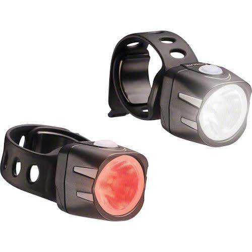 CygoLite Dice HL 150 Headlight, Dice TL 50 Taillight Set