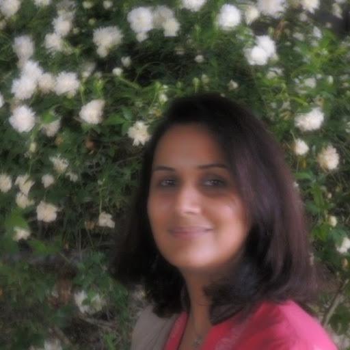 Amina Ghafoor Photo 8