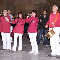 Diada dels Xiquets de Tarragona 16-10-10 - 20101016_139_grallers_CdL_Tarragona_Diada_dels_Xiquets.jpg