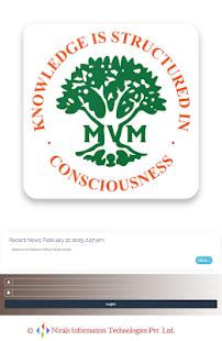 Download Maharishi Vidya Mandir Erode For PC Windows and Mac apk screenshot 1