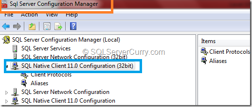 sql-native-client-configuration