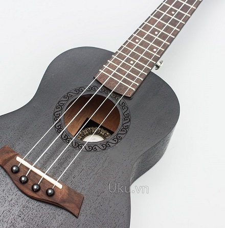 dan ukulele andrew black