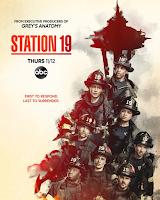 Cuarta temporada de Station 19