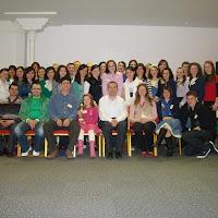 Conferinta Invatatorilor de Scoala Duminicala 2011