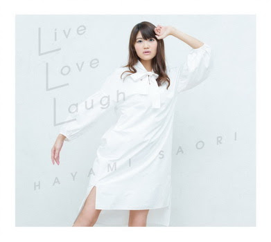 [MUSIC VIDEO] 早見沙織 – 「Live Love Laugh」(BDMV)