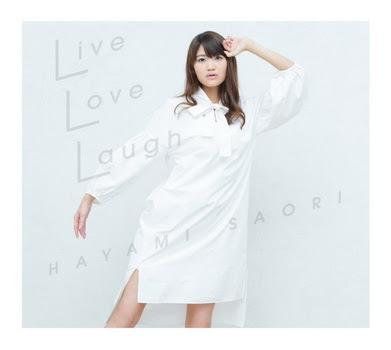 [MUSIC VIDEO] 早見沙織 – 「Live Love Laugh」(BDMV)