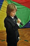 Pasowanie na ucznia klasy 1 Szkoły Podstawowej cz.2