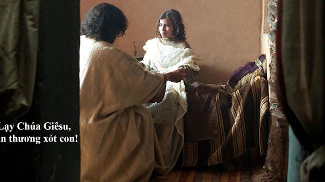 Khi thức dậy, chúng ta xin gì với Chúa?