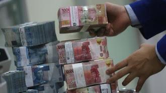 Pemerintah Luncurkan Program Bantuan Tunai untuk PKL dan Pemilik Warung