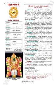 Kumudam Jothidam Raasi Palan - 17/2/2016 to 17-2-2016