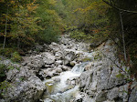 6 et 7 10 15 - Slap Savica et lac de Bled - Les Gorges de Vingtar