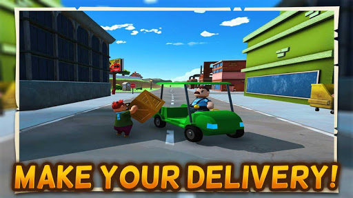 Walkthrough Totally Reliable Delivery Service Apk Mod Unlimited Money 1 For Android Download