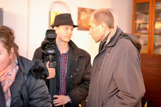 Dr. Pavel Chirila - Exista un stil de viata ortodox - (45)