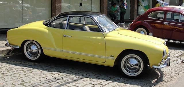 Karmann Ghia 1966