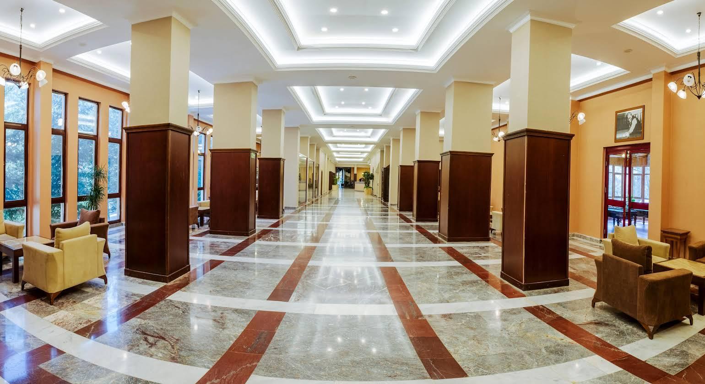 Patalya Thermal Resort Hotel