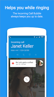 Ready Contacts + Dialer- screenshot thumbnail