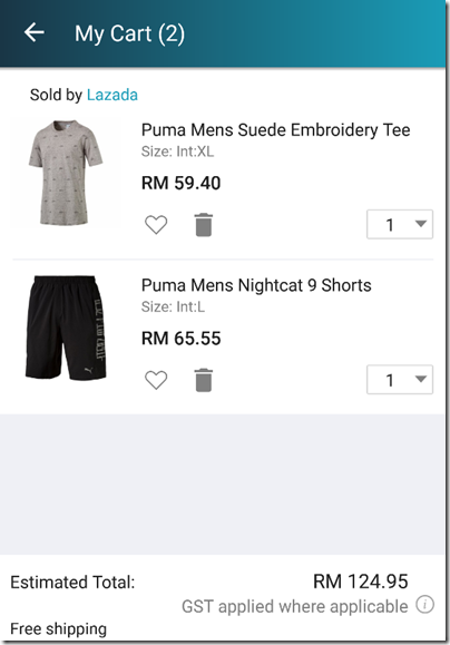 CNY clothes for dad