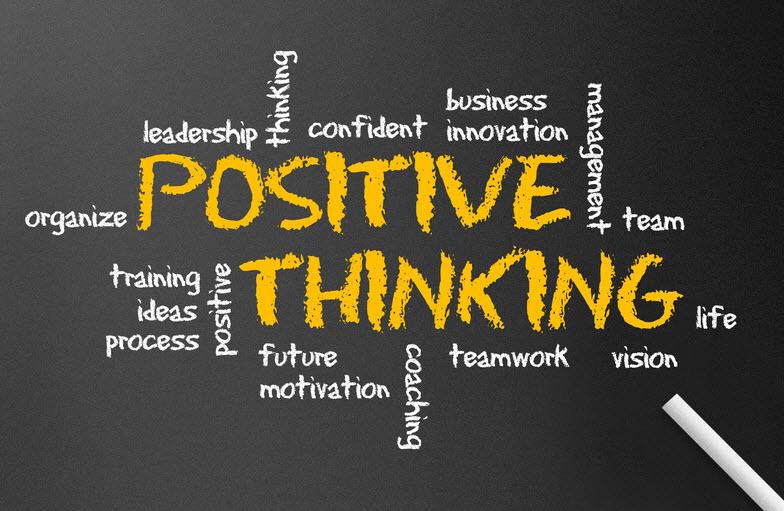 Menciptakan Duniamu Positif