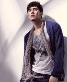 Shawn Zhang Lunshuo  Actor