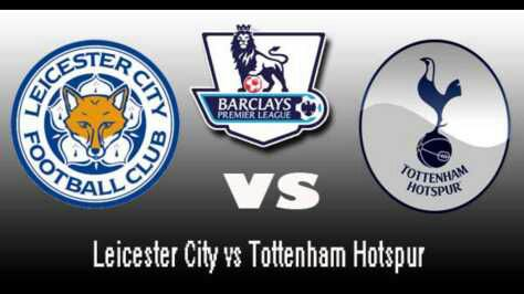 Leicester City vs Tottenham Premier League All Goals and Highlights