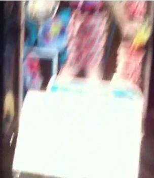 Monster High: ¿Próximos lanzamientos (2012) o FAKE? Ropa para Frankie