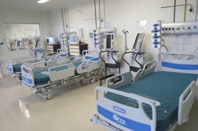 Dziedricki apresenta projeto para punir dirigente de hospital que ocultar existência de leitos vagos