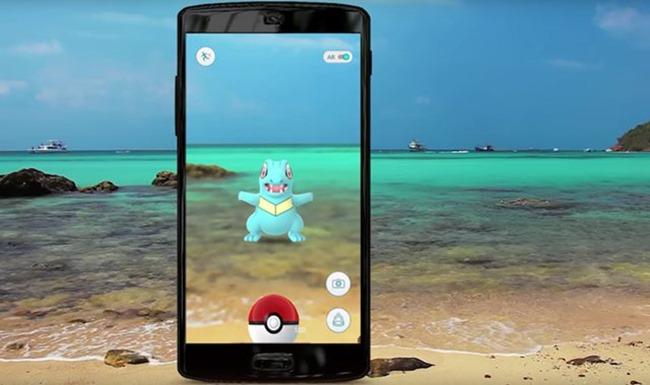 Pokemon GOs Evolution Items scheinen unglaublich selten zu sein