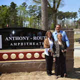 AnthonyRoutonAmphitheaterDedication