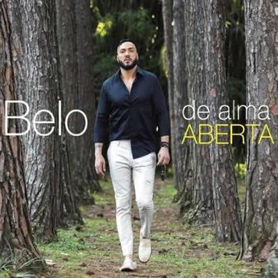 Belo - De Alma Aberta