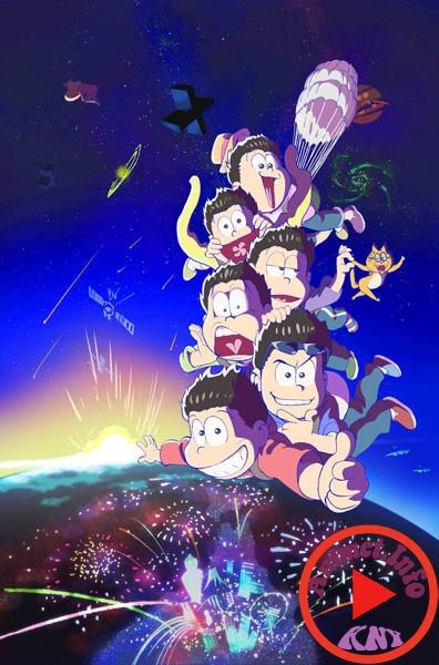 Osomatsu-san 2 - Mr. Osomatsu 2, Osomatsu-san Season 2