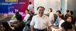 En Chine, des espions anti-divorce «éloignent» les maîtresses pour 60.000 euros